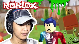BLURRED ODER INFECTED MIT ZOMBIES!!! Wkwk, PROJECT MINIGAMES-(ROBLOX #16)