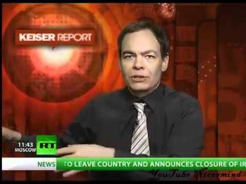 7 Major and Insolvent banks and Max Keiser's Challenge