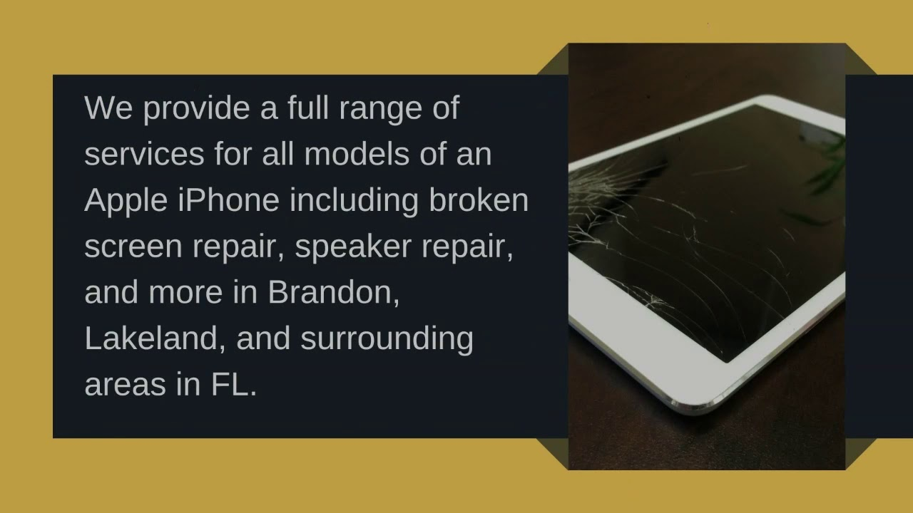 Best Services of Apple Repair Lakeland in FL - ComputerXpress