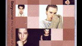 Watch Boyzone Where Have You Been video