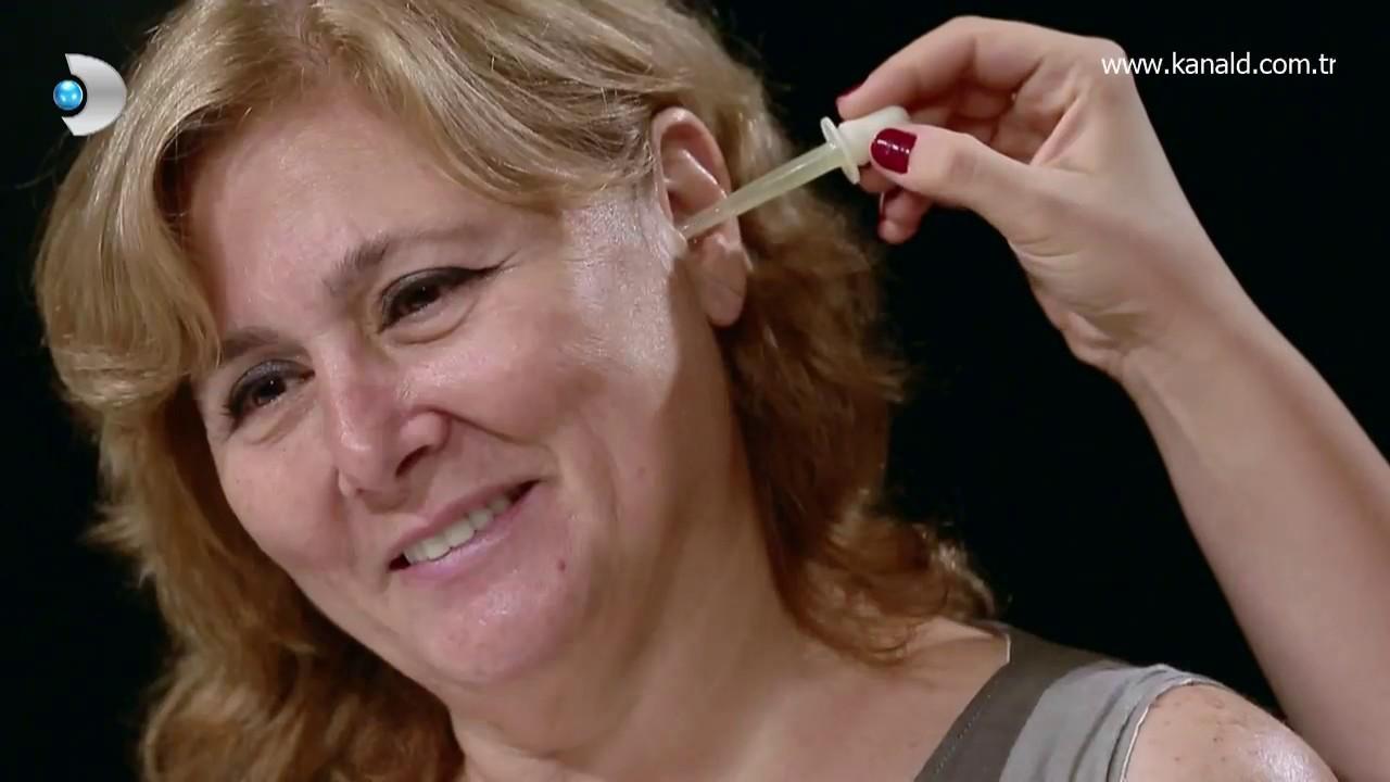 Kulak Ağrısına Ne iyi Gelir Pratik Çözüm