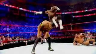 WWE Booker T theme song 2012 Rap Sheet + titantron HD