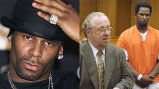 Arrest WARRANT Issued For R.Kelly's Ex-Manager!!