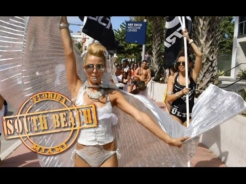 Miami's Sexy South Beach Travel Guide & Tips v2
