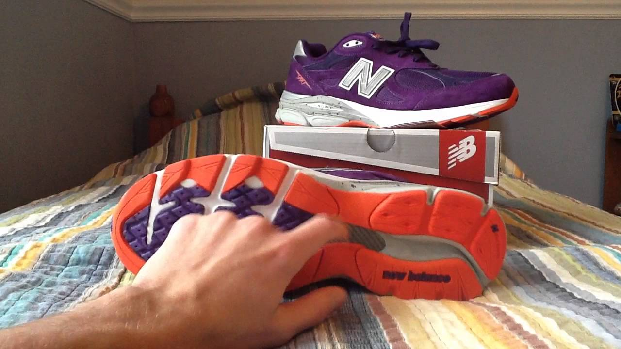 new balance 990v3 boston marathon