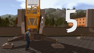 Construction Simulator 2015 - Gameplay - Part 5