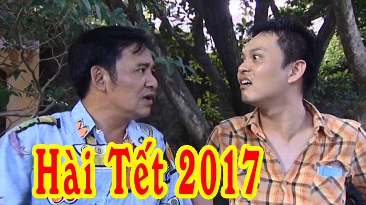 Đại Gia Võ Mồm | Phim Hài Tết 2017