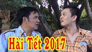 Hài Tết 2017 Mới Nhất | Đại Gia Võ Mồm | Phim Hài Mới Hay Nhất