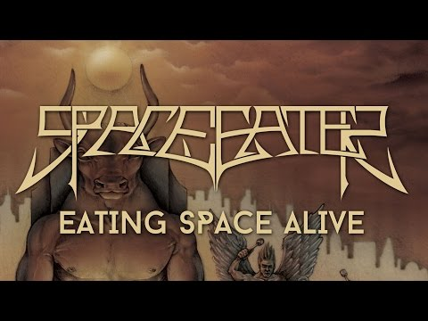 Space Eater - Eating Space Alive (Live at Belgrade Youth Center) Mp3