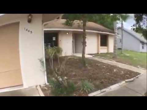 Orlando Homes for Rent: Palm Bay Home 3BR/2BA by Orlando Property Management