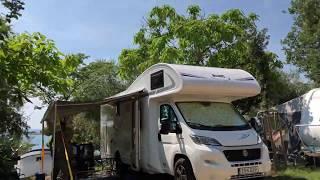 *Kompletter Campingplatz* Zelena Laguna Camping / Poreč  *28min*  HD