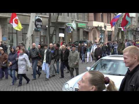 Одесситы: Сала Украине, Героям Сала!