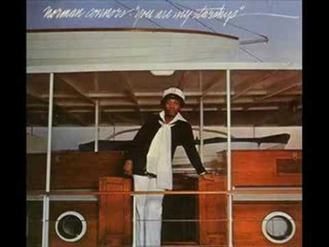 Norman Connors feat. Michael Henderson - You Are My Starship