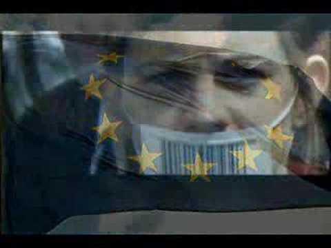 Lisbon Treaty Song - Easy Come, So Easy Go