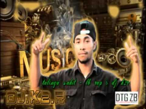 talinga sakit lb rap & dtg dj k2 r   YouTube