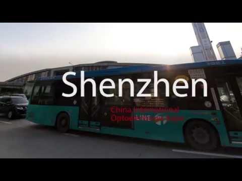 CIOE Shenzhen