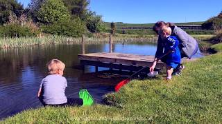 Brighouse Bay Holiday Park Film