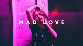 "(FREE) Post Malone Type Beat Instrumental ""Mad Love"""