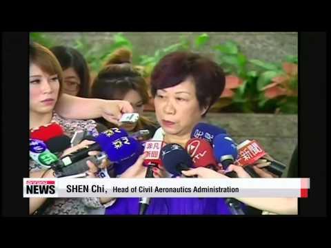 Dozens dead in Taiwan passenger plane crash