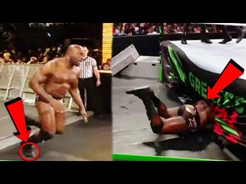 (15 Mistakes) In WWE Greatest Royal Rumble...