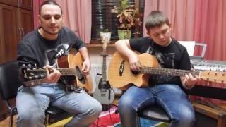 Holiday Scorpions(Acoustic Cover by Vlad Molchanov & Roman Umanskyi)