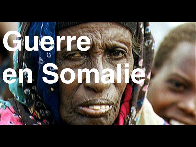 Mes photographies:La Somalie en guerre