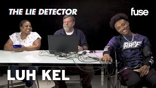 Download Luh Kel & His Mom Take A Lie Detector Test: Is He Dating Multiple Women?   Fuse Mp3 and Videos