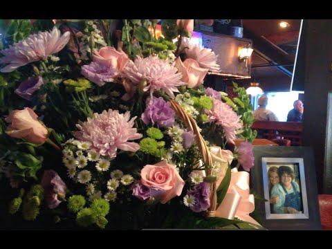 Gail Armstrong memorials