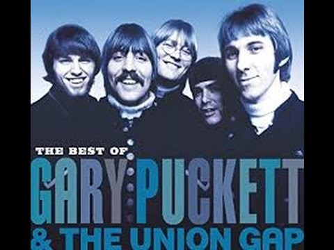 Lady Willpower(Gary Puckett&The Union Gap)