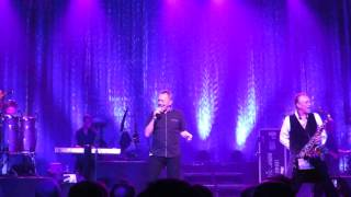 UB40 Food for thought le Fil Saint Etienne 14 avril 2016