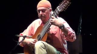 Baixar Egberto Gismonti - Saudações - Live @ Teatro Bradesco - BH 2014 [Musical Box Records]