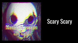 Scary Scary PV / George Nishiyama