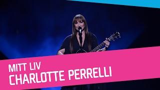 Charlotte Perrelli - Mitt liv