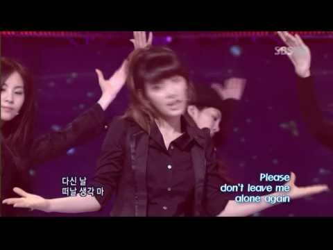 SNSD  T.O.P (720p.Eng.Sub)-Girls' Generation  SNSD top