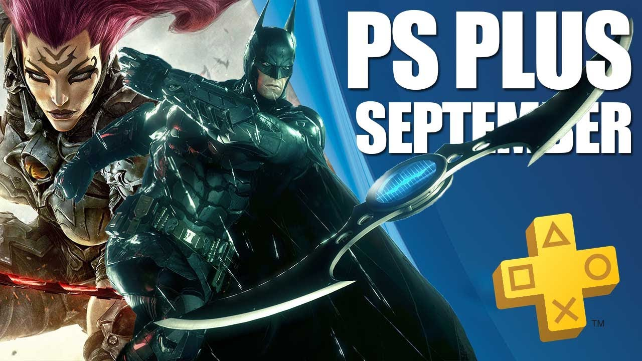 Psn Free Games September 2020.Playstation Plus Monthly Games September 2019