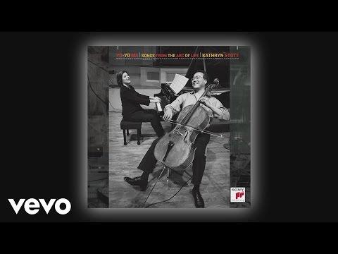 Yo-Yo Ma, Kathryn Stott - Romance for Cello and Piano (Delius) (Pseudo Video)