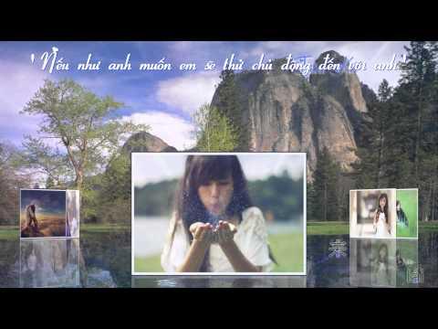 Yêu Đơn Phương || Vương Viện Khả || TrungSub ♥ VietSub ♥ Kara ♥ Trans