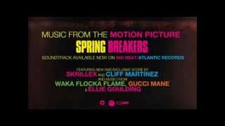 Young Niggas - Gucci Mane & Waka Flocka Flame - Spring Breakers Soundtrack
