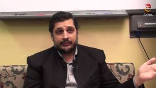 What is a British Muslim? | Shaykh Dr Ridhwan Saleem