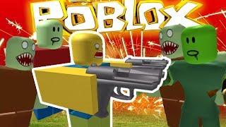 roblox КОРПОРАЦИЯ ЗОМБИ в РОБЛОКС #2 ПРИКЛЮЧЕНИЯ мульт героя GameBox