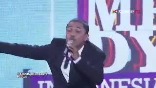 Stand Up Comedy Indonesia Bikin ngakak