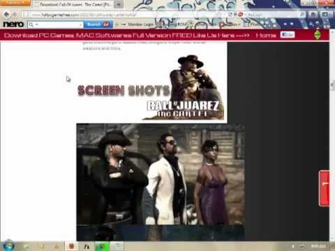 Call of juarez the cartel activation code