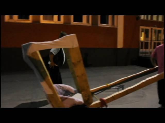 THAI TAXI  [Official Video]