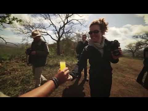 Let your love come alive Leopard Mountain Safari Lodge