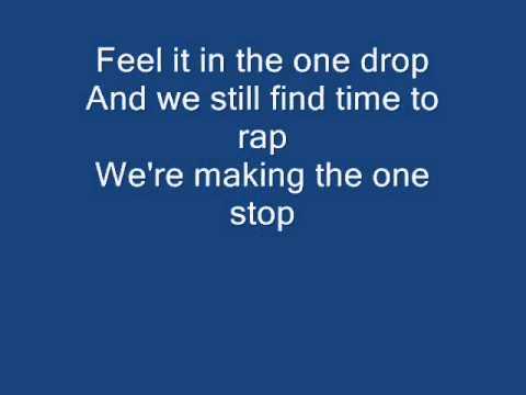 Bob Marley - One Drop [Lyrics]