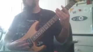 Devin Townsend - Victim Playthrough