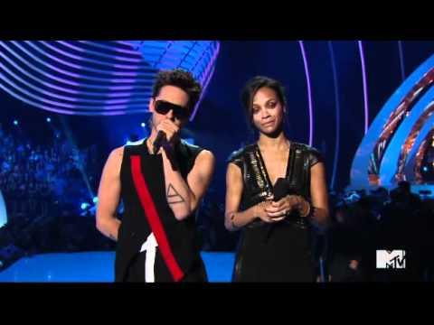 mtv video music awards 2011 cd2 hdtv xvid sys