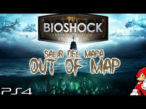 Glitch Como Salir del Mapa en Bioshock 2 Remastered PS4 - By ReCoB