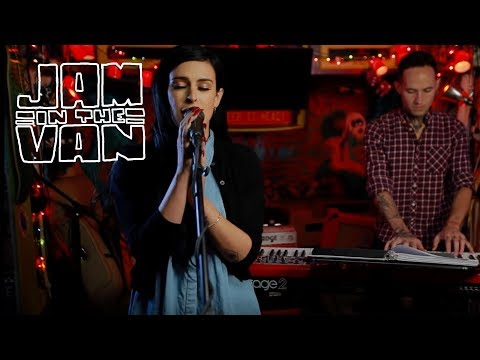 """RUMER WILLIS - """"Bang Bang"""" (Live at JITV HQ in Los Angeles, CA 2016) #JAMINTHEVAN"""