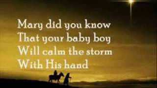 Baixar - Mary Did You Know With Lyrics Grátis